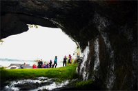 Stone Age Cave at Viste